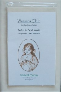 weavers cloth fat quarter