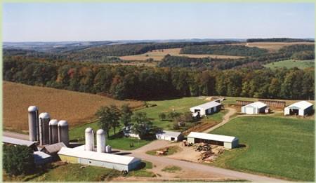 Nistock Farm