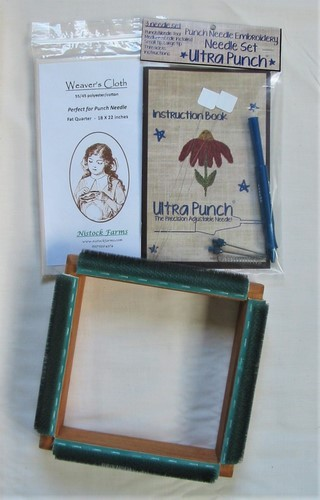 punch needle starter set