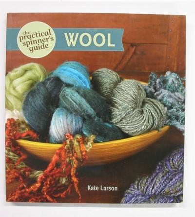 Practical Spinner's Guide Wool