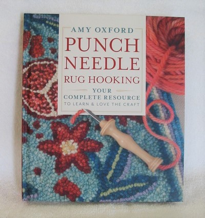 Oxford Punching Book 2020 Edition