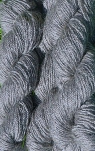 Costswald Yarn : Sterling
